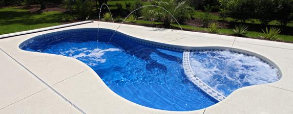 Pool Fiberglass San Juan Fiberglass Pools 25 Year Warranty